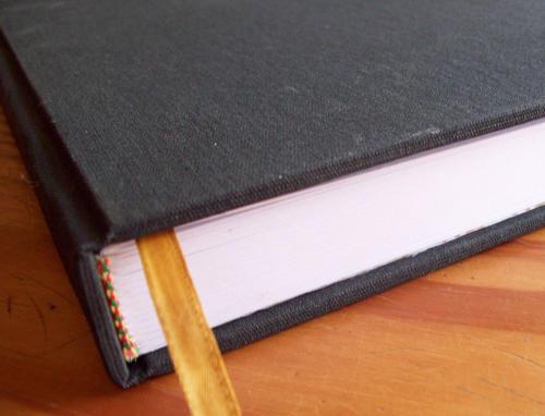 Cuaderno de visitas